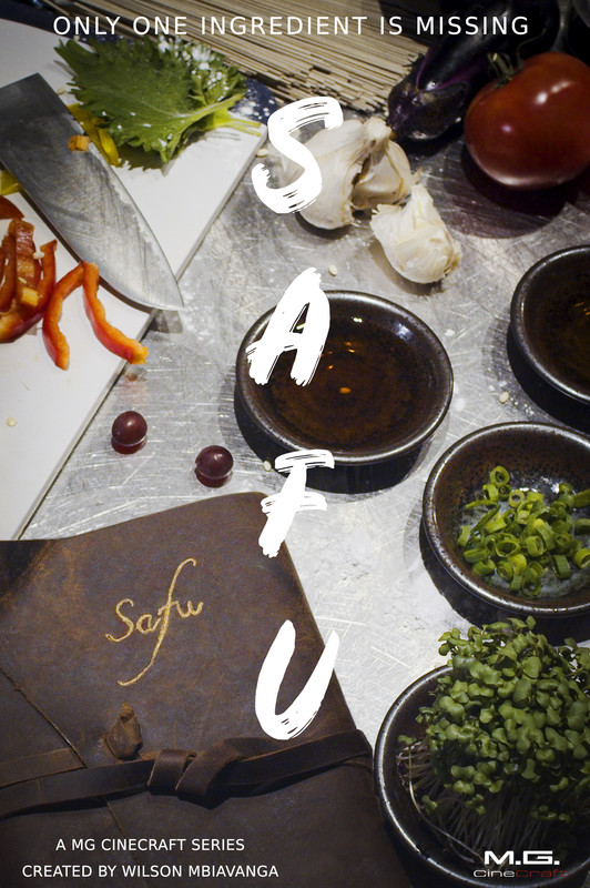 Safu – Funge and Sashimi